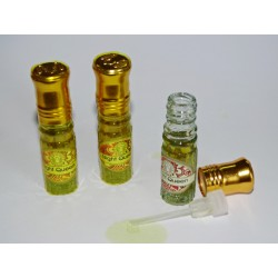 NIGHT QUEEN Perfume Extract (3 x 2.5 ml)