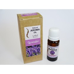 Home fragrance to dilute and heat (10 ml) LAVANDER