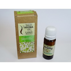 Home fragrance to dilute and heat (10 ml) JASMINE