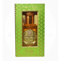 Lily of the valley perfume extract roll on bottle (10 ml)