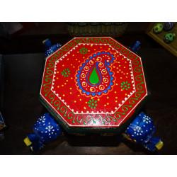 Savons indiens Green Apple (100 Grs)