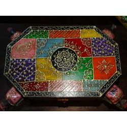 Savons indiens Natural bergamot (100 Grs)